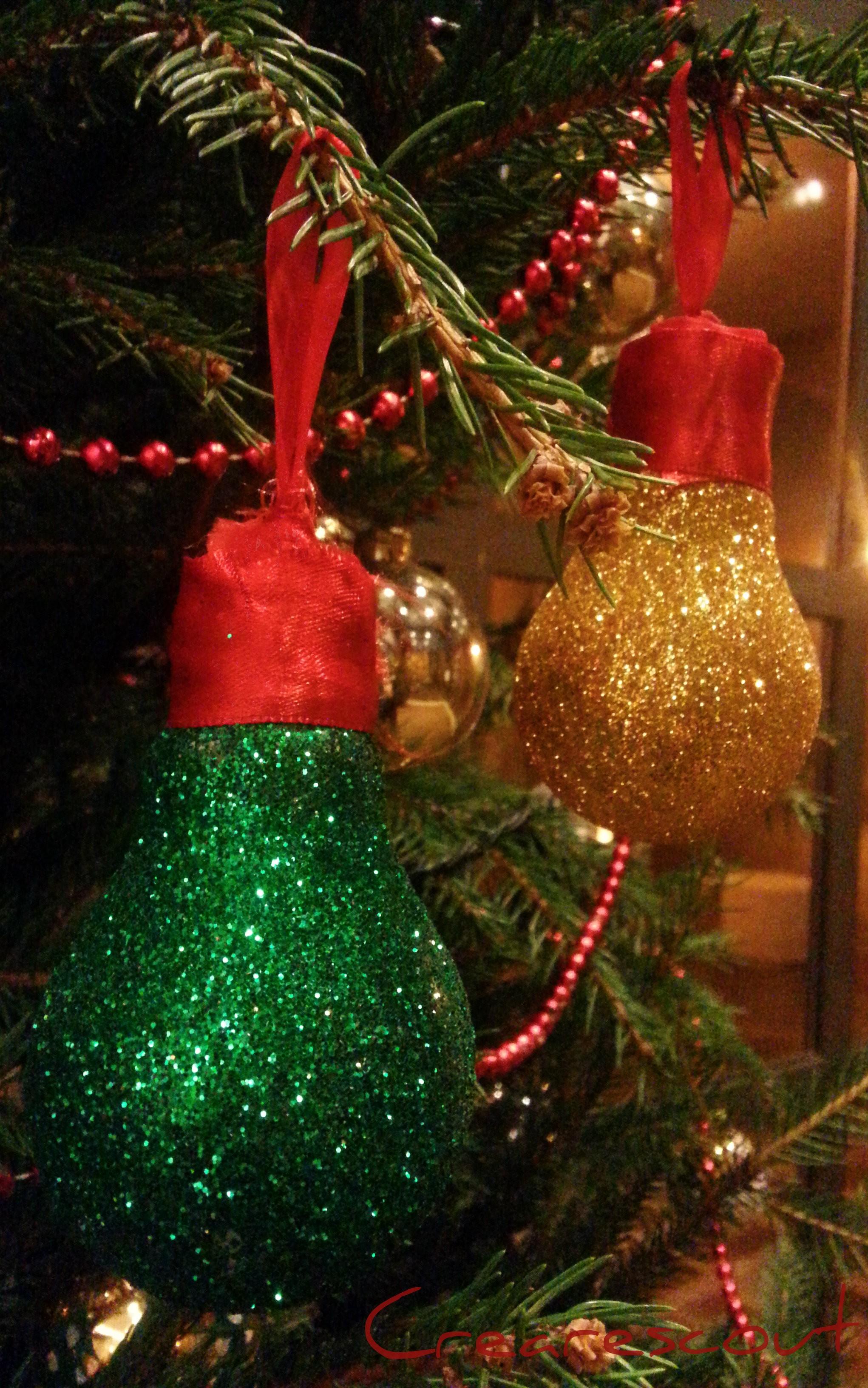 Idee Di Riciclo Per Natale natale | creare scout