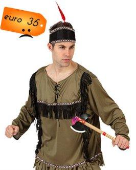 costume-indiano-apache prezzo