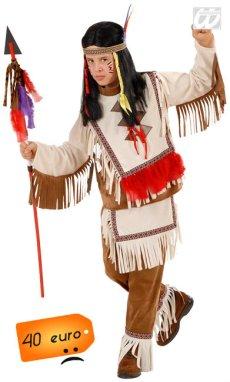 costume indiano prezzo